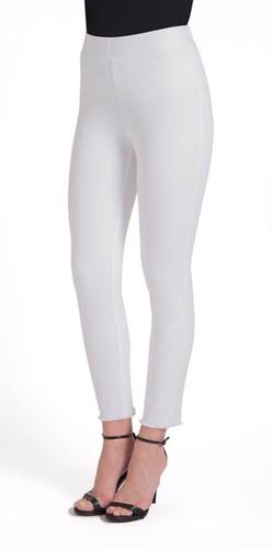 Lysse - Lexi Twill Crop Pant - White