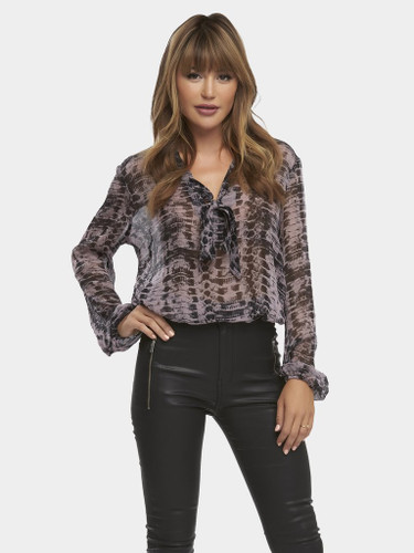 Tart Collections Cece Top
