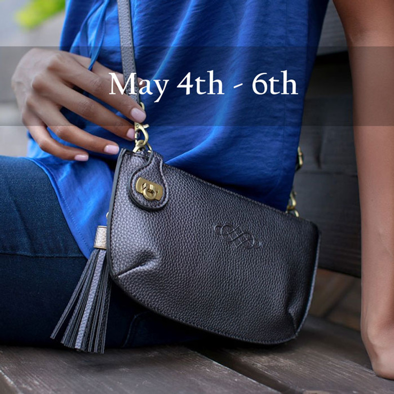 Gift with Purchase (In Store Only) May 4th-6th