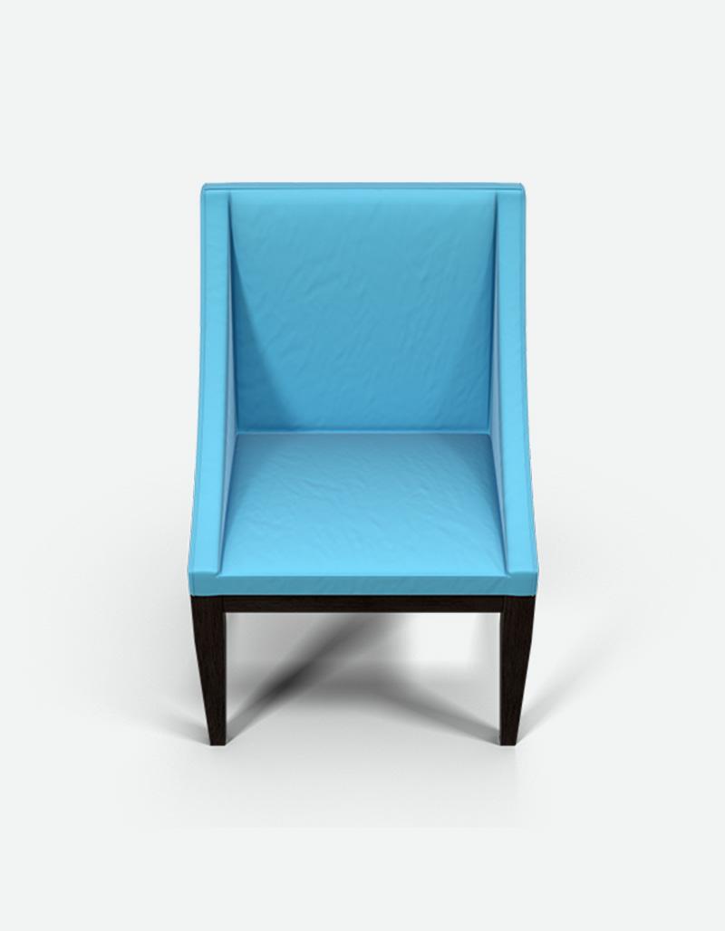 West Elm Arm Chair