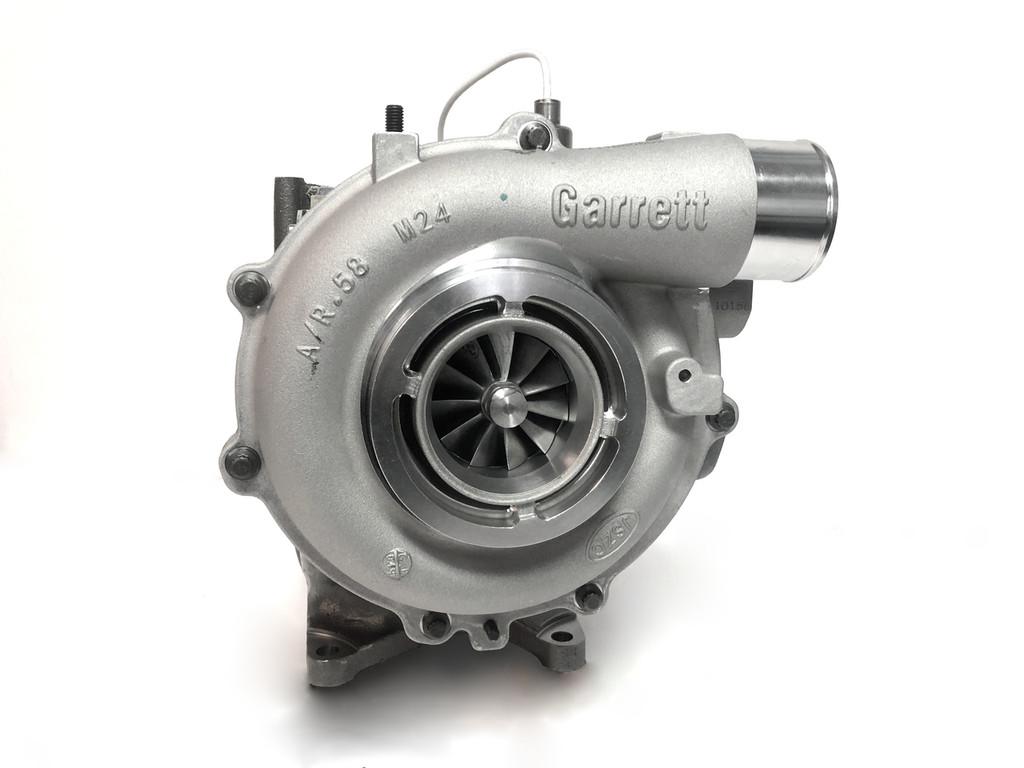 Chevrolet/GMC/GM 6.6L Duramax