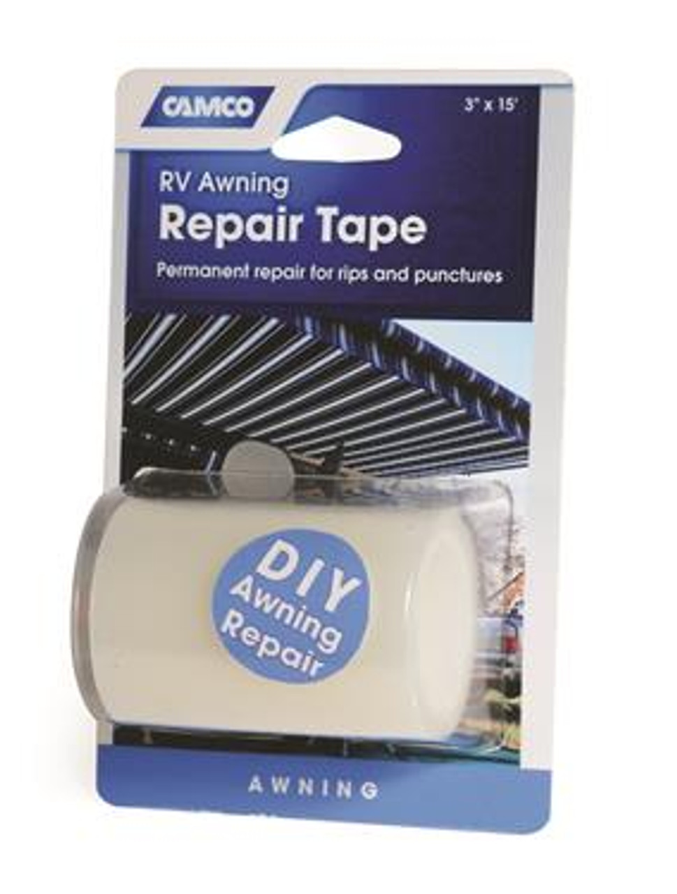 Camco Awning Repair Tape 3 Quot X 15