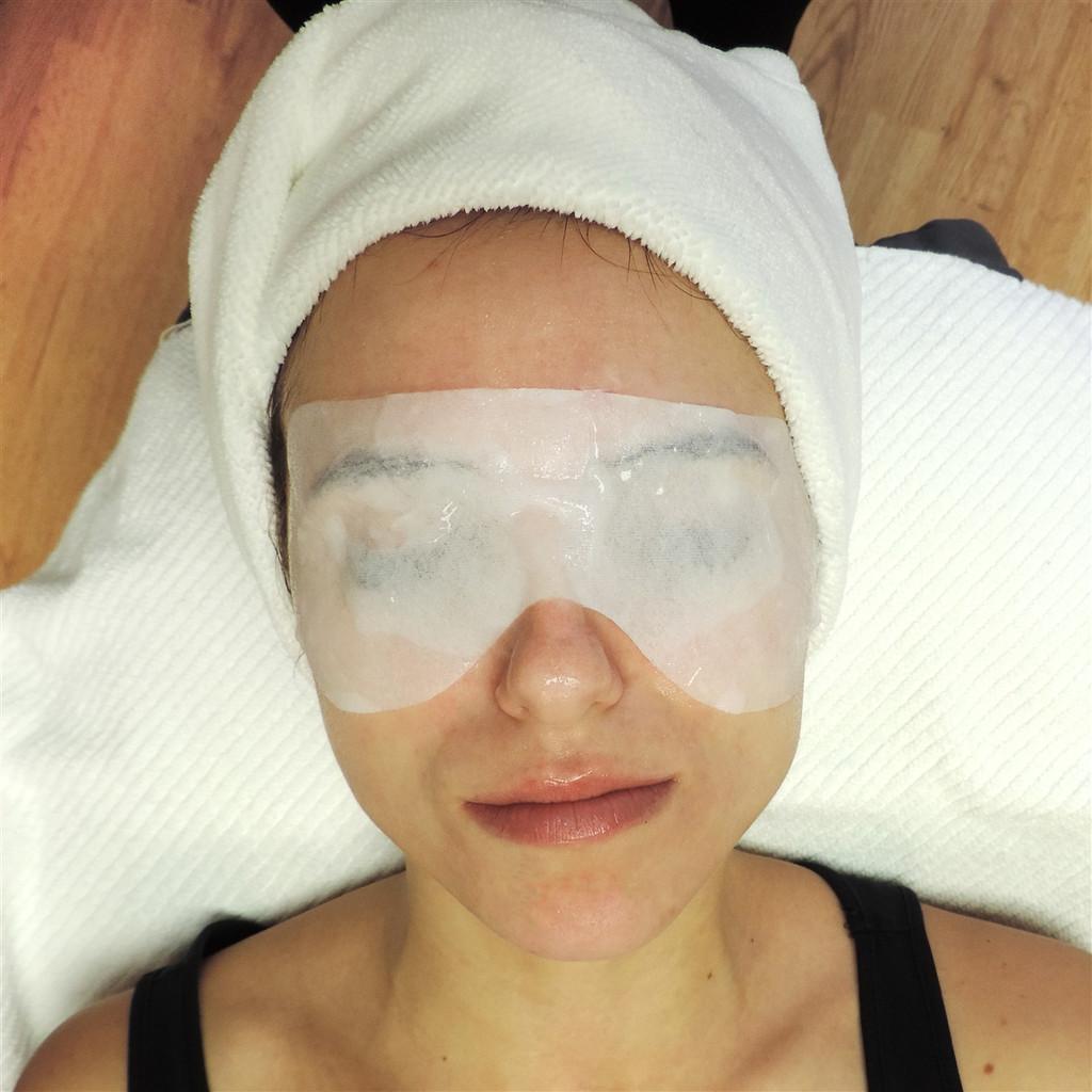 Youth Preserving Eye Collagen Blanket