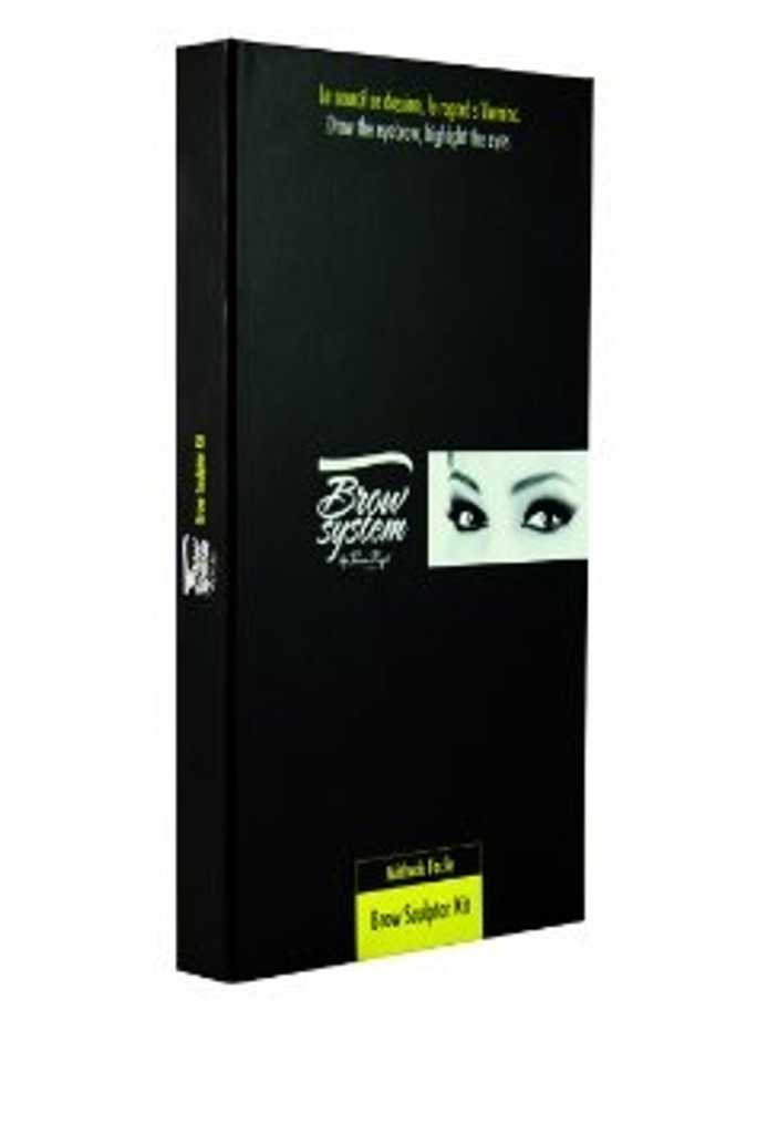 Cirepil Eye Brow Makeup Sculptor Kit