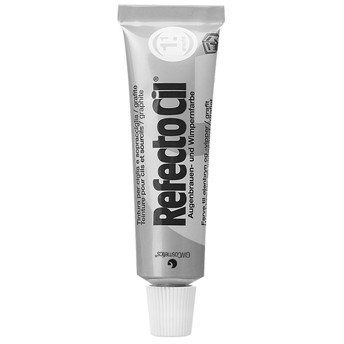Refectocil Hair Dye Graphite