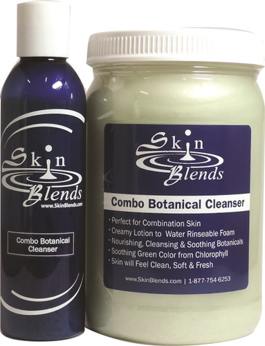 Combo Botanical Cleanser 32oz