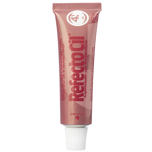 Refectocil Hair Dye Red No. 4.1