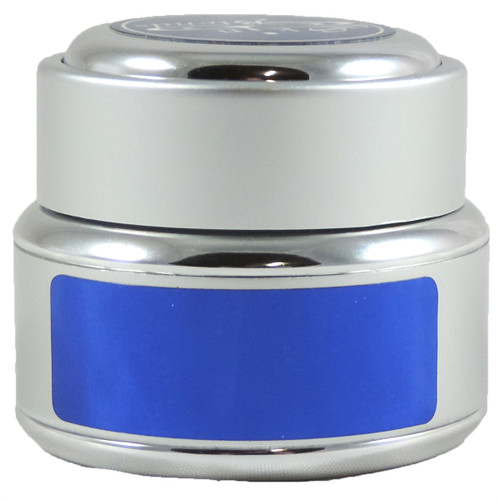 15ml Silver Metal Jar