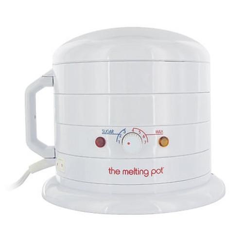 Melting Pot Wax Heater