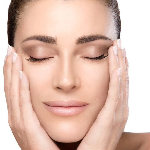 Cytokines and Microneedling to Correct Skin Imperfections Class
