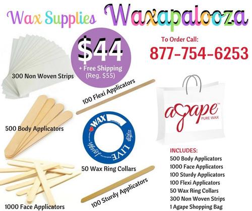 EC Wax Kit 2