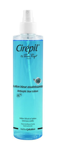 Cirepil Blue Lotion 250ml
