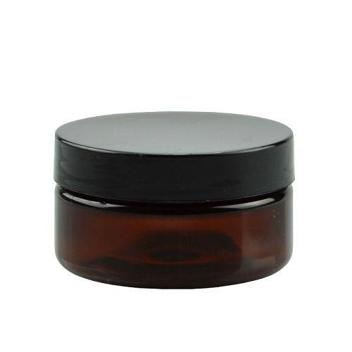 2 oz Amber Jar