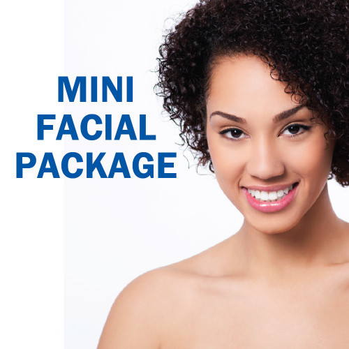 Mini Facial Package