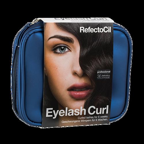NEW RefectoCil Eyelash Curl Kit - 36 applications