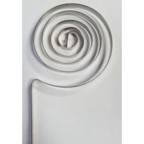 Spiral Burn Protector