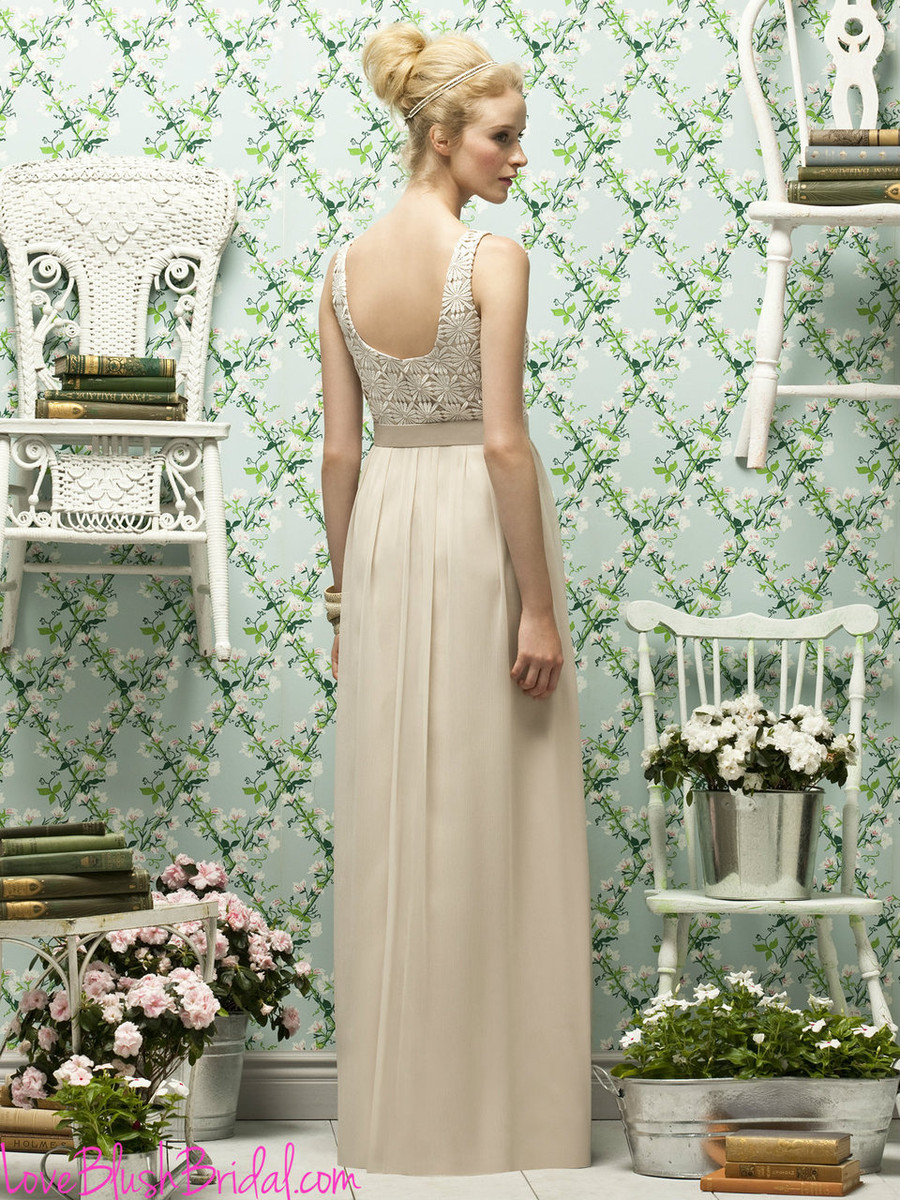 Lela rose bridesmaid dress style lr182 blush bridal ombrellifo Image collections