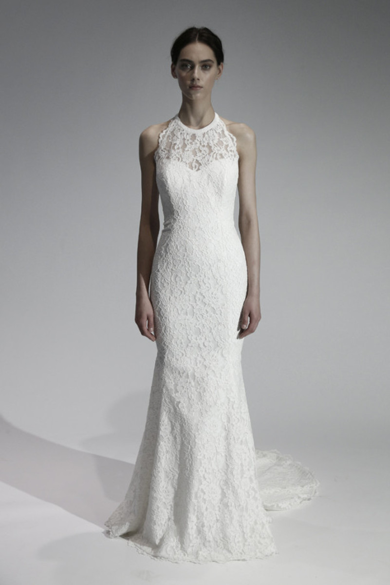 Nicole Miller Gowns