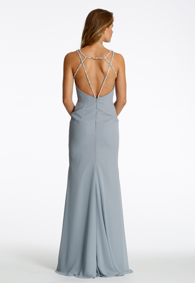 Hayley Paige Occasions Bridesmaid Dress 5626 | Blush Bridal
