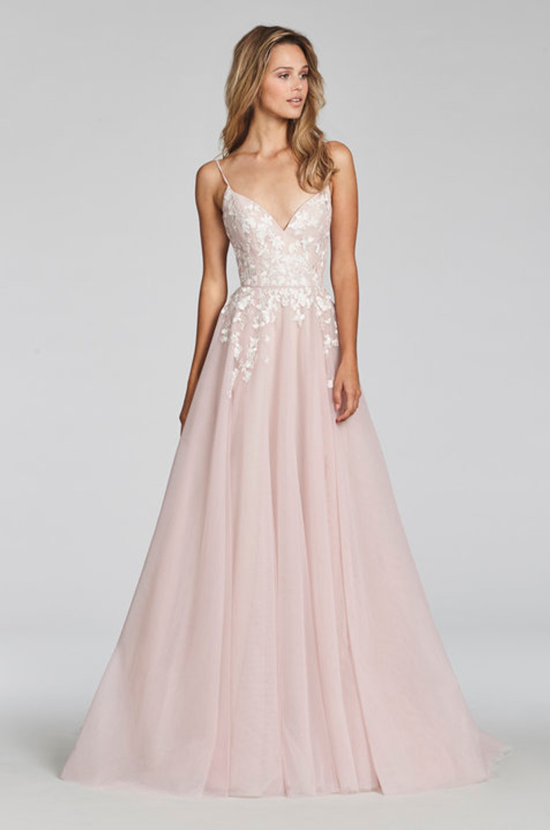 BE425 Wedding Dress from Ella Rosa - hitched.co.uk