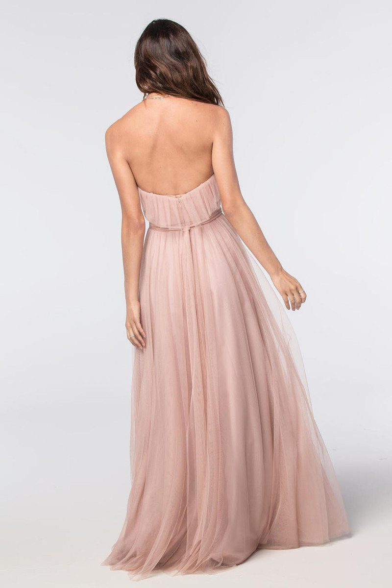 Watters Bridesmaid Dresses