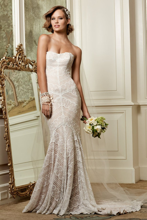 Wtoo by Watters Wedding Dress WTOO Pippin (13111)