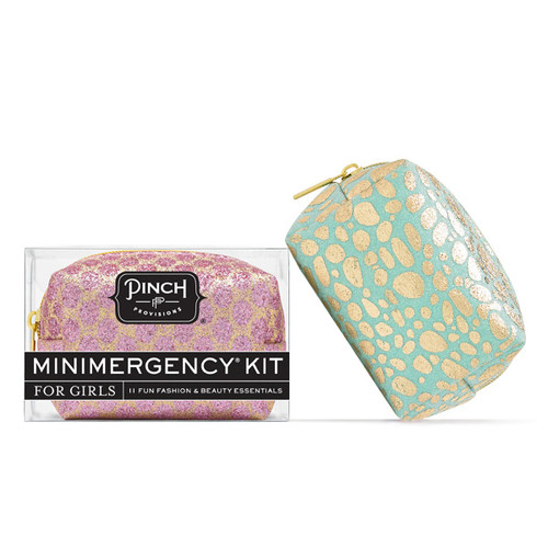 GLITTER MINIMERGENCY® KIT FOR GIRLS