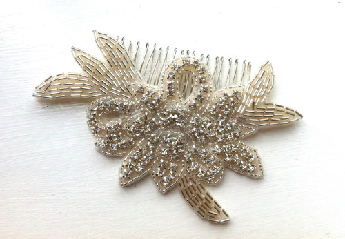 Verity Comb or Hairband