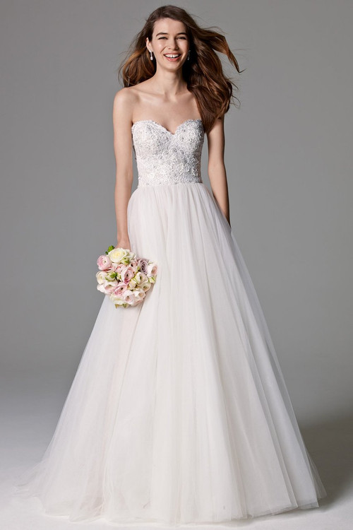 Watters Wedding Dress Sheridan