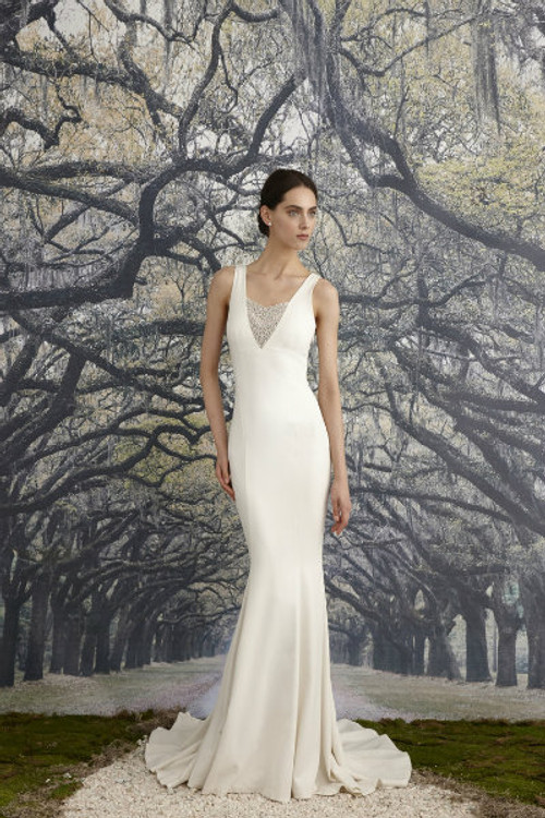 Nicole Miller Jules Bridal Gown