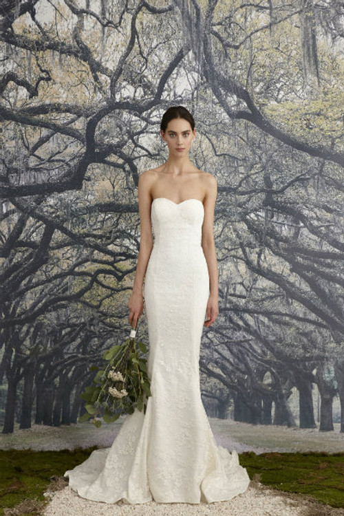 Nicole Miller Madison Bridal Gown
