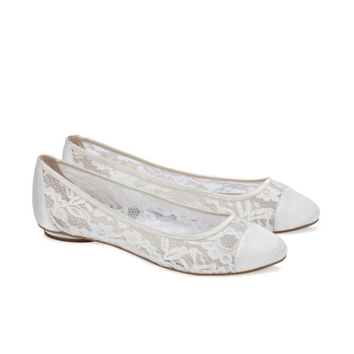 Sweetie Bridal Shoes