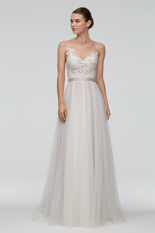 Watters Wedding Dress Azriel