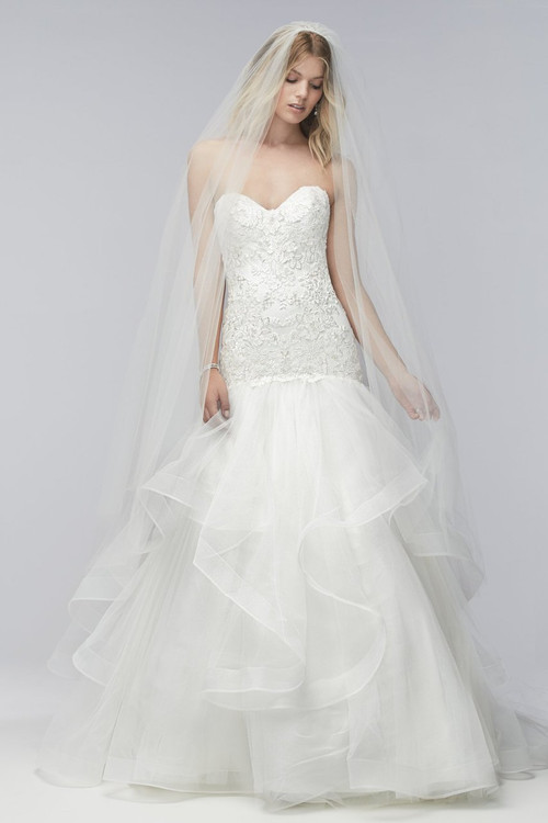 Wtoo Wedding Dress Dorothy- Discontinued