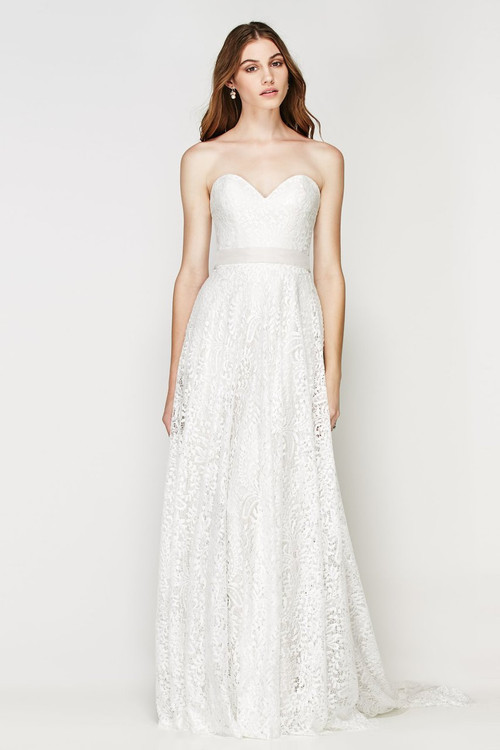 Willowby Wedding Dress Victoria