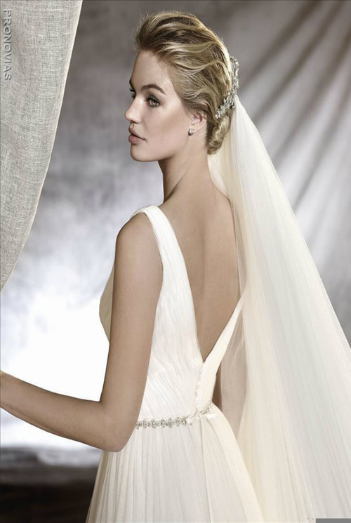 Pronovias Wedding Dress Odona