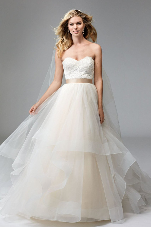 Wtoo Wedding Dress Rowena