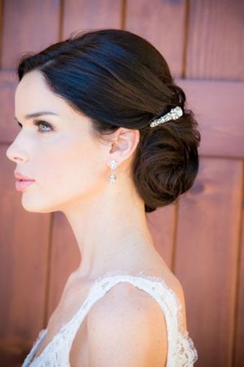 Justine M Couture Casablanca Hairpiece