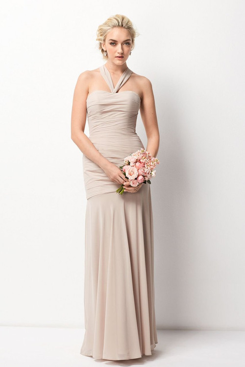 WTOO Bridesmaids Dress 208