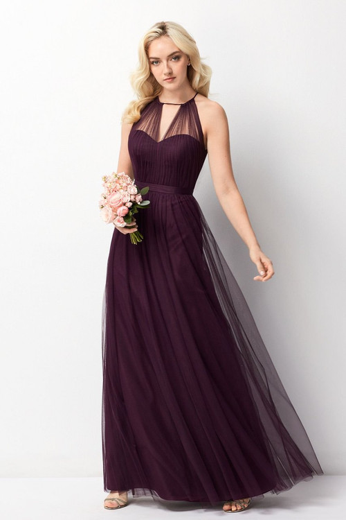 WTOO Bridesmaids Dress 242