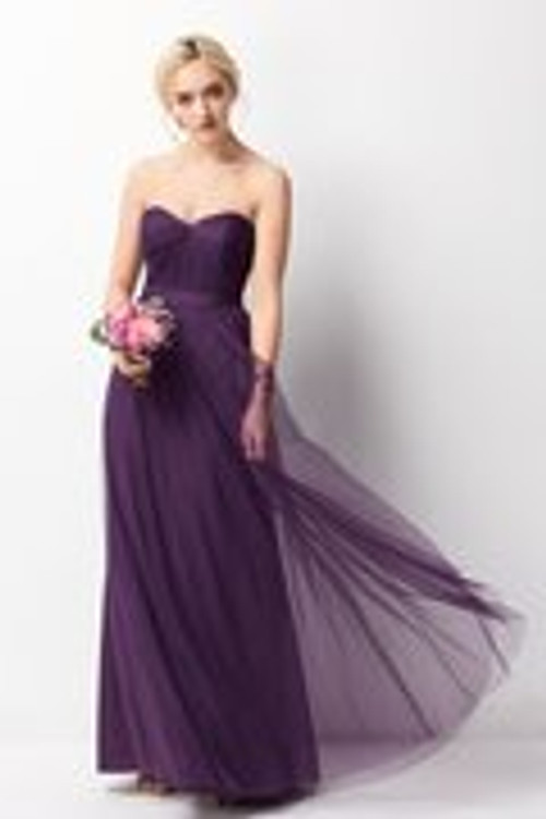 WTOO Bridesmaids Dress 243