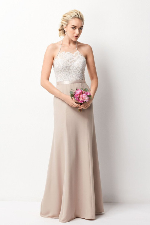 WTOO Bridesmaids Dress 257