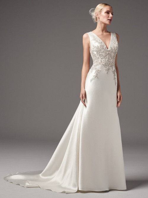 Sottero and Midgley Wedding Dress Clayton