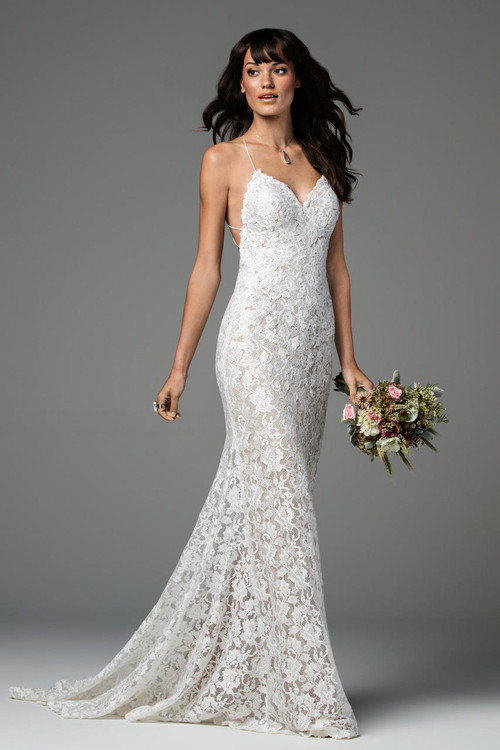 Willowby Wedding Dress Aundin
