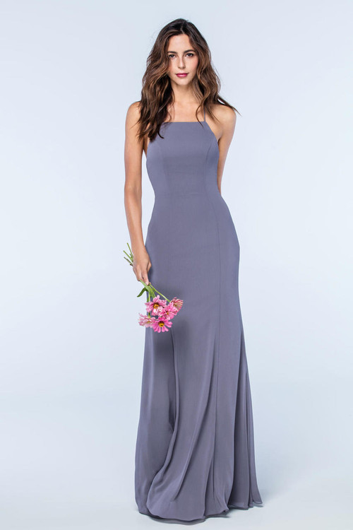 Watters Bridesmaids Dress Margot