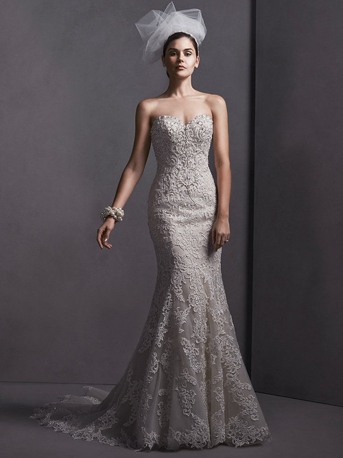 Sottero and Midgley Wedding Dress Stella