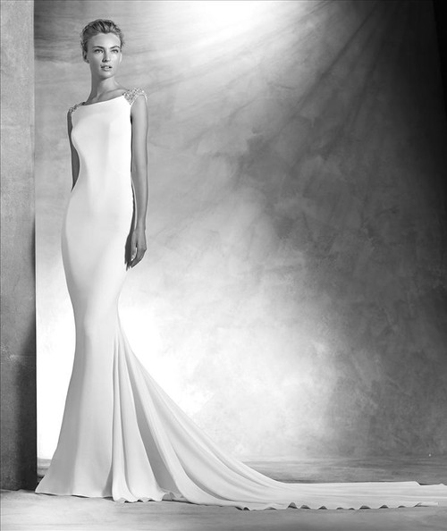 Atelier Pronovias Wedding Dress Vanila