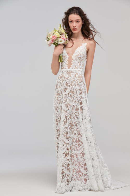 Willowby Wedding Dress Asa