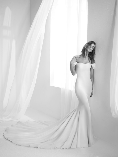 Atelier Pronovias Wedding Dress Raciela