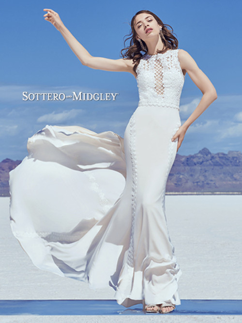 Sottero and Midgley Products - Blush Bridal
